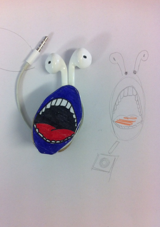 Monster Cable Eyes