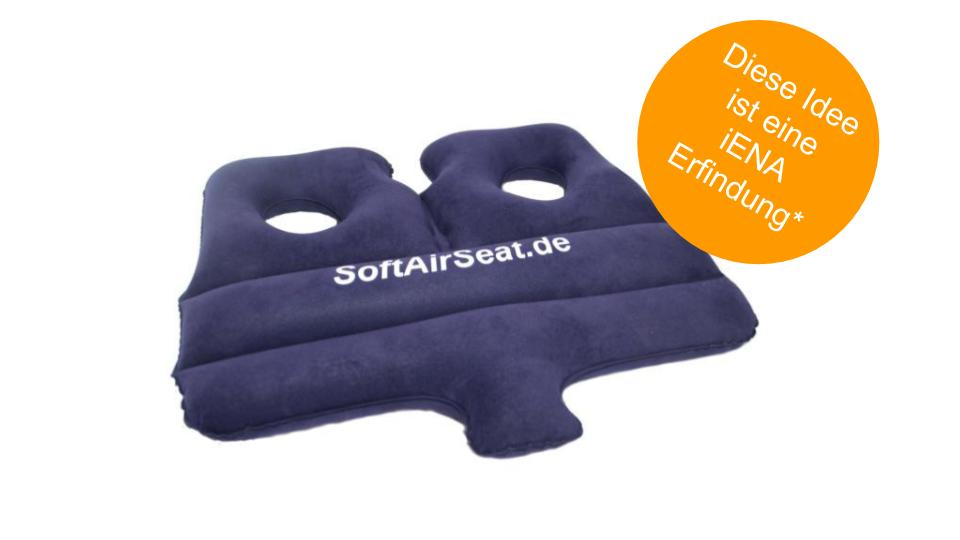 SoftAirSeat