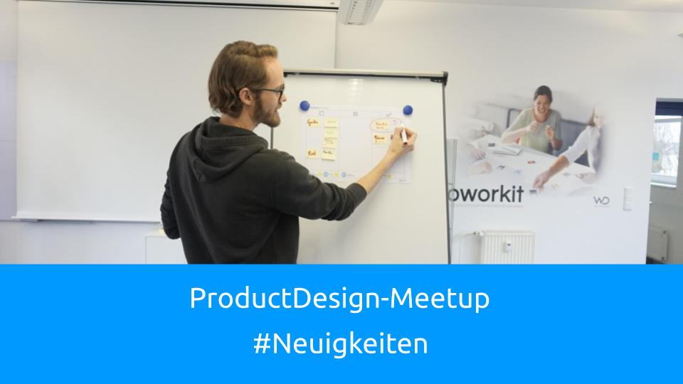 ProuductDesign-Meetup